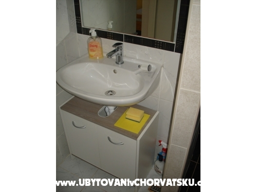 Appartement Marovic - ostrov Vir Croatie