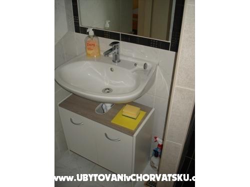 Apartma Marovic - ostrov Vir Hrvaška