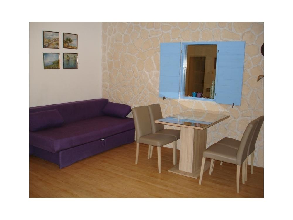 Apartman Marovic - ostrov Vir Hrvatska