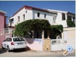 Apartment Marovic - ostrov Vir Kroatien