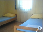 Apartmán Marovic - ostrov Vir Chorvatsko