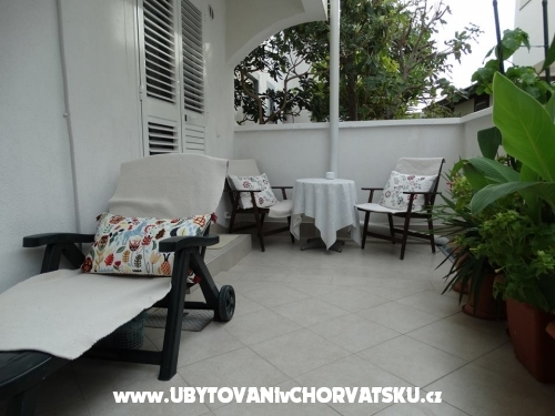 Apartment Sabina - ostrov Vir Croatia