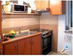 Apartment Sabina - ostrov Vir Kroatien