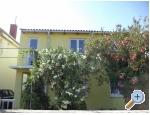 Apartment Slatina - ostrov Vir Kroatien