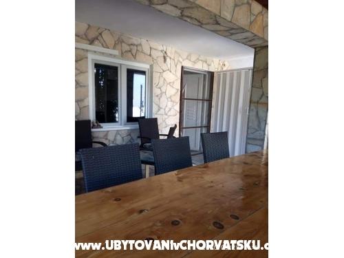 Apartmán Vir - ostrov Vir Chorvatsko