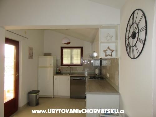 Apartmán Vukoje, Vir - ostrov Vir Chorvatsko