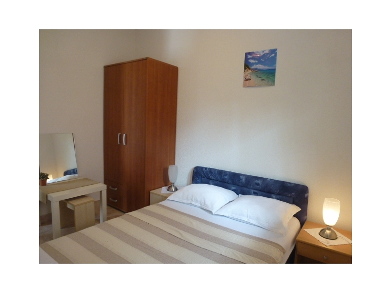 Apartament Zadro - 50m - after 26.8. - ostrov Vir Chorwacja