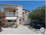 Apartment Zdenka, Island of Vir, Croatia