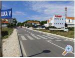 Apartmán Zdenka - ostrov Vir Chorvatsko