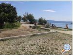 Apartmán Zdenka - ostrov Vir Chorvátsko