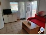 Appartements Alma - ostrov Vir Kroatien
