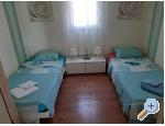 Apartmány Alma - ostrov Vir Chorvatsko