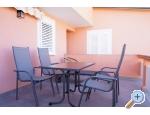 Appartements Anna - ostrov Vir Kroatien