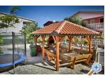 Apartments Anna - ostrov Vir Croatia