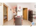 Appartements Aria - ostrov Vir Kroatien