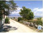 Apartmány Aria - ostrov Vir Chorvatsko
