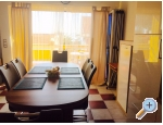 Appartements Batovanja - Šobota Vir - ostrov Vir Kroatien
