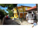 Apartmanok Batovanja - �obota Vir - ostrov Vir Horv�torsz�g