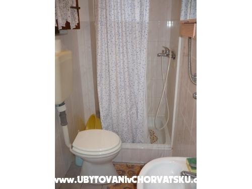 Apartmány Boban - ostrov Vir Chorvatsko