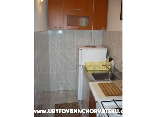 Appartements Boban - ostrov Vir Kroatien