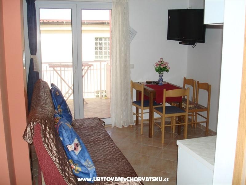 Apartmani Brekalo - Bonaca - ostrov Vir Hrvatska