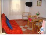 Appartements Brekalo - Bonaca - ostrov Vir Kroatien