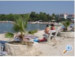 Appartementen Brekalo - Bonaca - ostrov Vir Kroatië