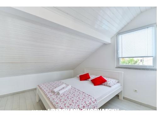 Apartmány Calla - ostrov Vir Chorvátsko