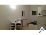 Appartements Calla - ostrov Vir Kroatien