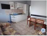 Appartements Ceglec - ostrov Vir Kroatien
