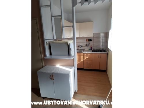 Apartments Cestar - ostrov Vir Croatia