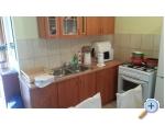 Appartements Dalija - ostrov Vir Kroatien