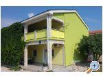 Apartamenty Dalija, wyspa Vir, Chorwacja