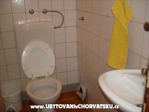 Appartamenti Debeljak - ostrov Vir Croazia