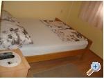 Appartements Debeljak - ostrov Vir Kroatien