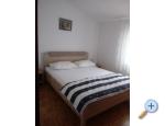 Apartmán Dokoza - ostrov Vir Chorvatsko