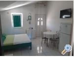 Appartements Fegeš - ostrov Vir Kroatien