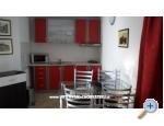 Appartements Filipa�i� - ostrov Vir Kroatien