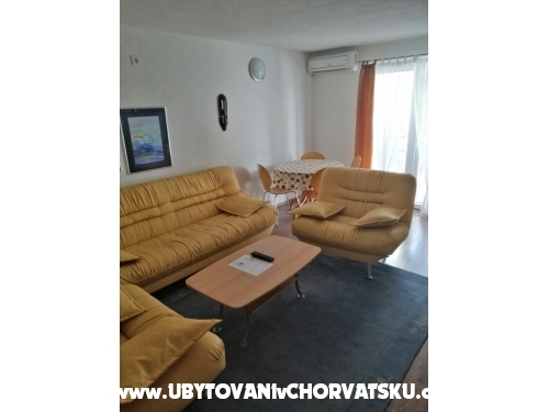 Apartments Filipašić - ostrov Vir Croatia