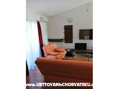 Appartements Filipašić - ostrov Vir Croatie