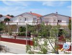 Appartements Glava� Dragica - ostrov Vir Croatie