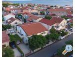 Appartements Golobic - ostrov Vir Kroatien