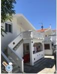 Appartements Dervić - ostrov Vir Kroatien