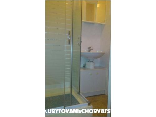 Apartmány Ivi - ostrov Vir Chorvatsko