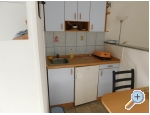 Appartements Ivica Serdarušić - ostrov Vir Kroatien