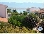Apartm�ny Ivica Serdaru�i� - ostrov Vir Chorvatsko