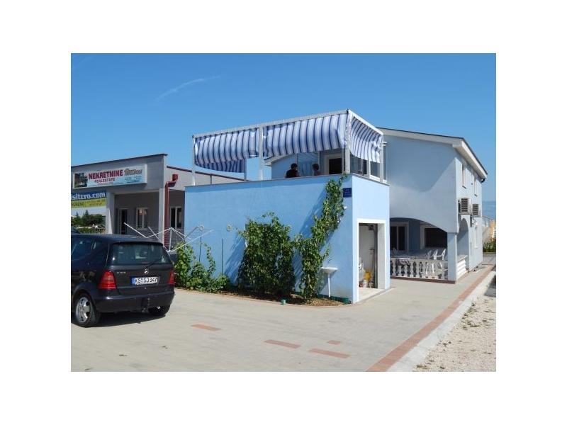 Appartements Ivka - ostrov Vir Kroatien