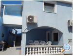 Apartm�ny Ivka - ostrov Vir Chorvatsko