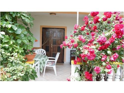 Appartements Ivo i Marija - ostrov Vir Kroatien