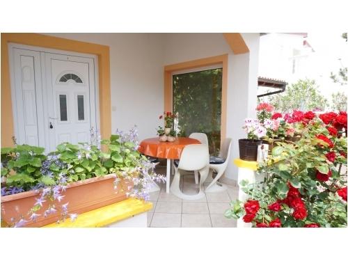 Apartmaji Ivo i Marija - ostrov Vir Hrvaška